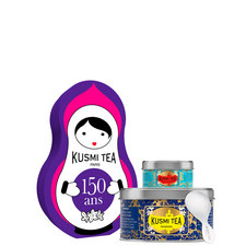 Anastasia Tea Doll Gift Set
