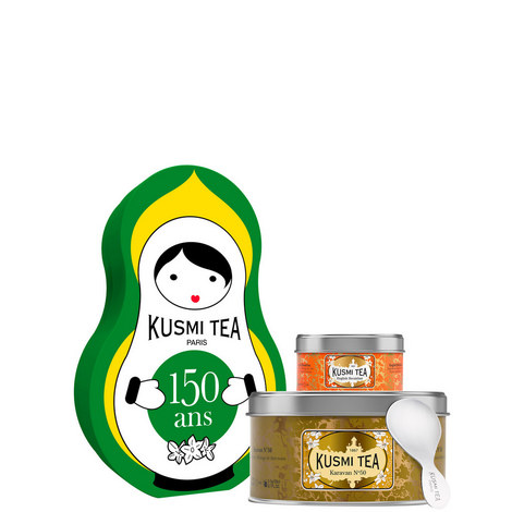 Karavan Tea Doll Gift Set, ${color}
