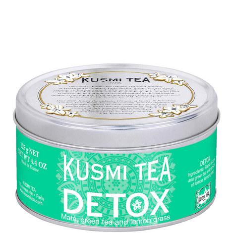 Detox Tea Tin 125g, ${color}