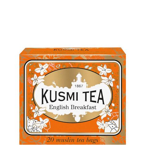 English Breakfast Tea Bags, ${color}