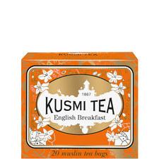 English Breakfast Tea Bags