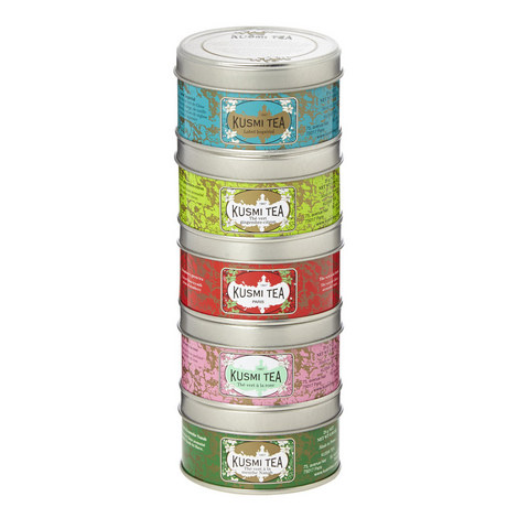 Green Tea Sampler Set, ${color}