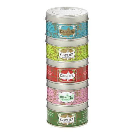 Green Tea Sampler Set, ${color}