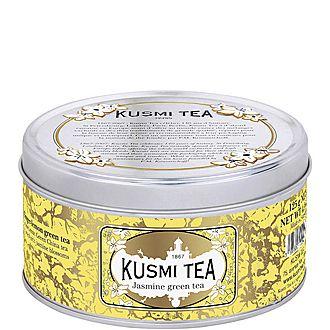 Jasmine Green Tea Tin 4,41 OZ