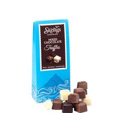 Mixed Chocolate Truffles 120g