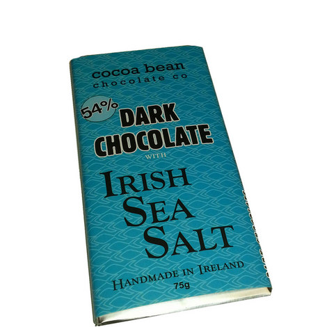 Sea Salt Chocolate Bar, ${color}