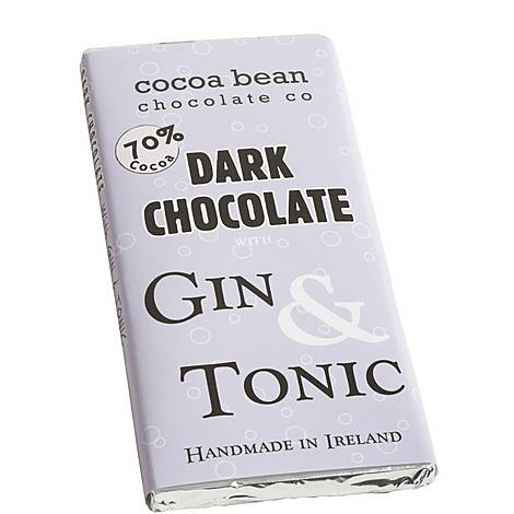 Gin and Tonic Chocolate Bar, ${color}