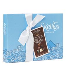Exquisite Chocolate Truffle Set
