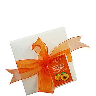 Gold Award Winner Amaretto Apricots 200g