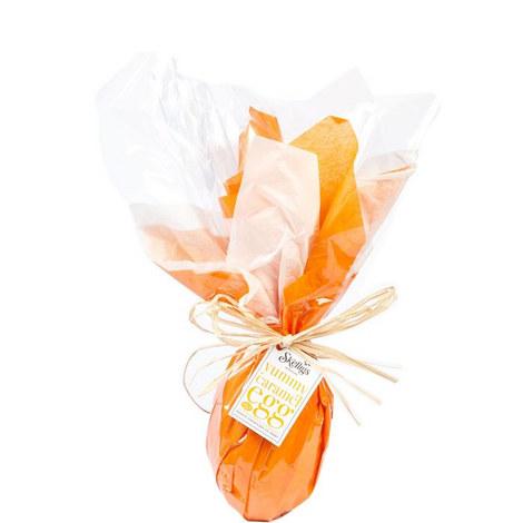 Caramel Chocolate Easter Egg 400g, ${color}