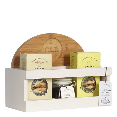 Cheese Lovers Gift Set, ${color}