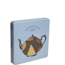 Assorted Biscuits Tin 200g