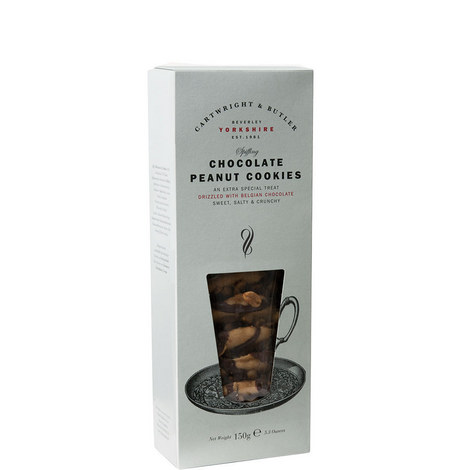 Chocolate Peanut Cookies 150g, ${color}