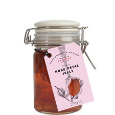 Rose Petal Jelly 270g