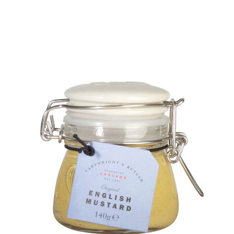 English Mustard 140g, ${color}