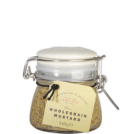Wholegrain Mustard 140g, ${color}