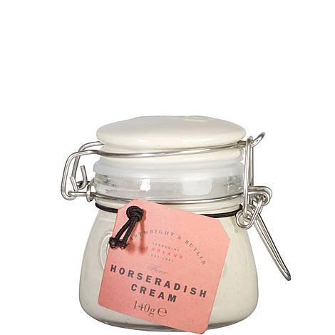 Horseradish Cream 140g, ${color}