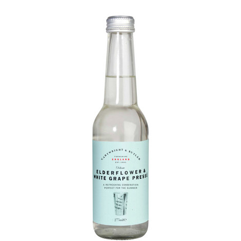 Elderflower Pressé 275ml, ${color}