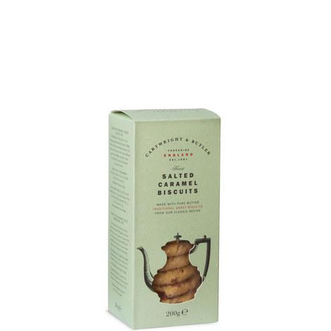 Salted Caramel Biscuits 200g, ${color}