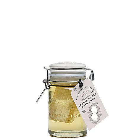 Acacia Honey with Comb, ${color}