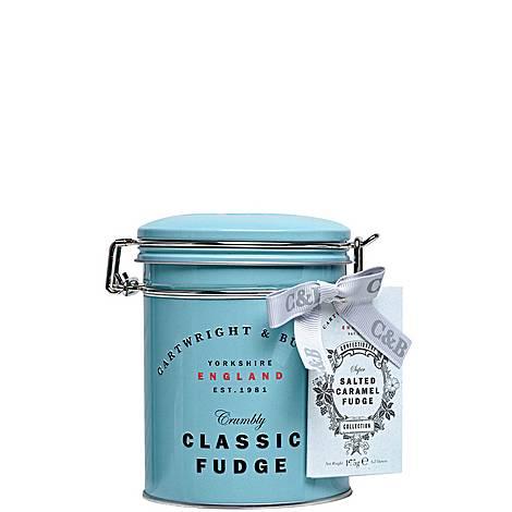 Sea Salted Caramel Fudge 175g, ${color}