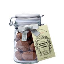 Gianduja Chocolate Pecans 130g