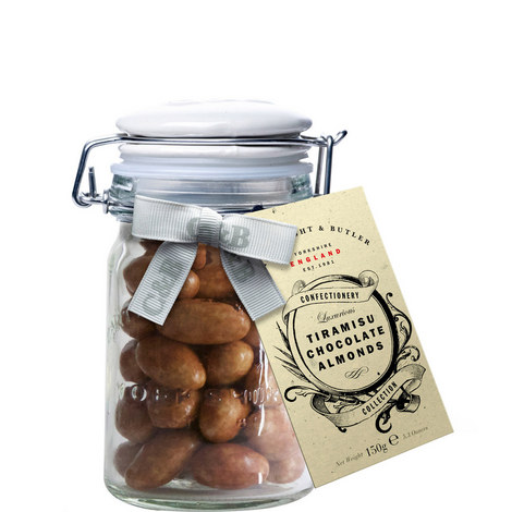 Tiramisu Chocolate Almonds 150g, ${color}