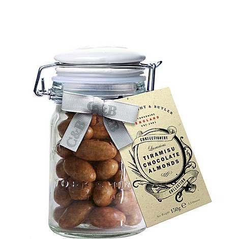 Tiramisu Chocolate Almonds 150g, ${color}