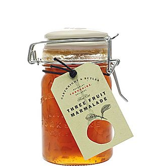 Three Fruit Marmalade 280g