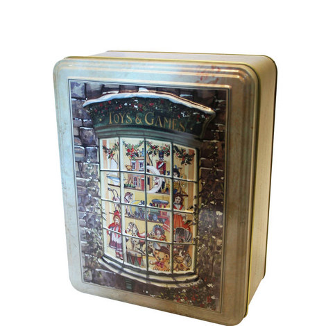Toys & Games Biscuit Tin 400g, ${color}