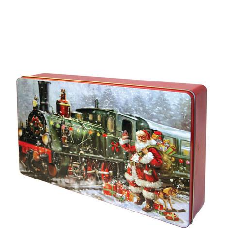 Santa's Train Tin 400g, ${color}
