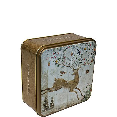 Jumping Stag Tin 160g, ${color}