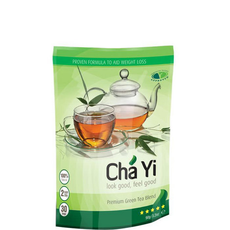 Cha Yi Tea Pouch 90g, ${color}