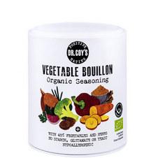 Vegetable Bouillon Organic Seasoning