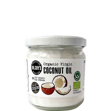 Organic Coconut Oil 350ml, ${color}
