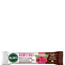 Raspberry Nutritional Chocolate Bar 35g
