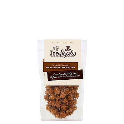 Double Chocolate Popcorn 80g, ${color}