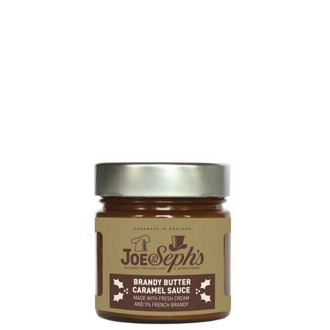 Brandy Butter Caramel Sauce 230g, ${color}
