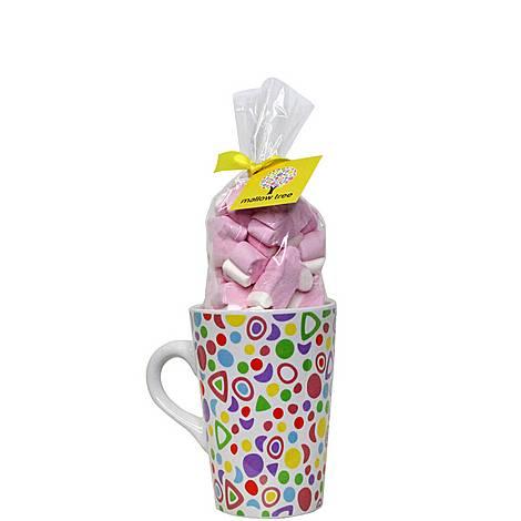 Mug & Bunny Marshmallow Set, ${color}