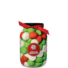 Marshmallow Balls Jar