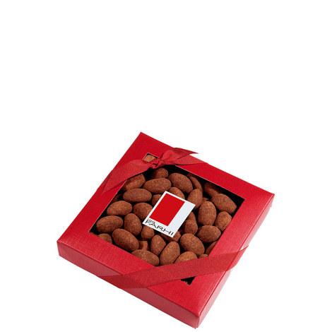 Cocoa Dust Almonds Red Box, ${color}
