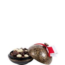 Chocolate Almond Bonbonniere 150g