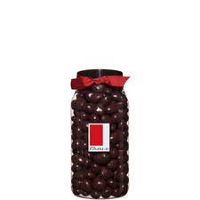 Dark Chocolate Ginger Gourmet Jar 850g