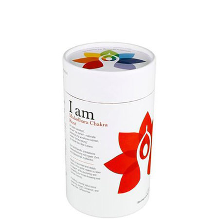 Be Better I Am Root Chakra Tea, ${color}
