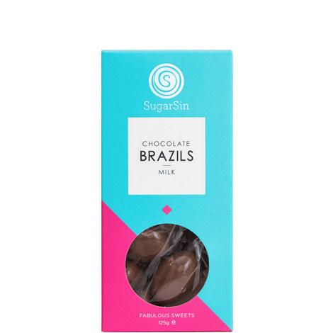 Milk Chocolate Brazil Nuts, ${color}