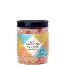 Fizzy Prosecco Sweets Gift Jar