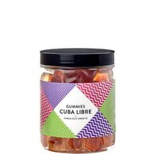Cuba Libre Gummy Sweets
