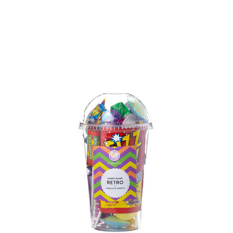 Retro Mix Candy Shake, ${color}