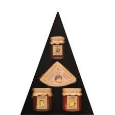 Cheese Wedge Gift Pack
