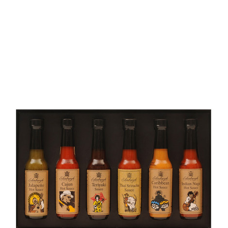 Hot and Spicy Sauce Collection, ${color}